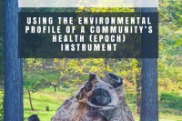 Rillian EPOCH Environmental Health Community Health Assessments