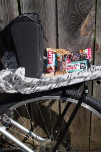 Rillian Bicycling Survey Prize, Photo © Jillian Regan 2017