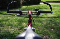 bicycle rent renting bike Charlottesville Virginia